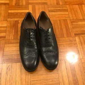 Women's Zara Oxfords / Brogues